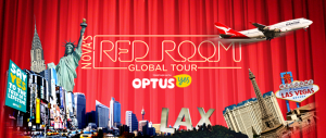 Optus – Win a trip to Red Rooms New York City, New York, USA (via Los Angeles) from Sydney