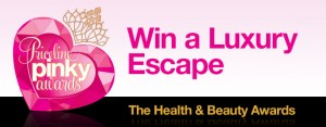 Priceline Pinky Awards – Win a luxury escape for you and 3 friends