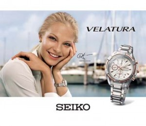 Priceline – Win a $955 SEIKO watch with 30 Days Fashion and Beauty Competition