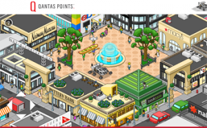 Qantas Points – Quest for Points to Win 1 of 3 $15000 Holiday Vouchers
