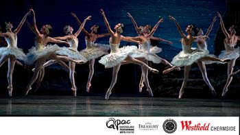 Queensland Performing Arts Trust – Win your own New York Moment in Brisbane