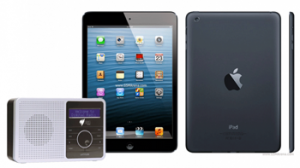 SBS – Win an iPad Mini for your Dad this Father's Day 2014