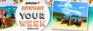 Smooth FM – Jetstar – Win A Trip To Phuket 2014