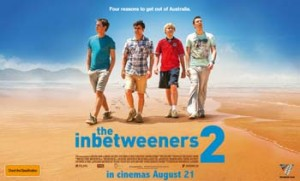 Tenplay – Complete your profile to win tickets to The Inbetweeners 2
