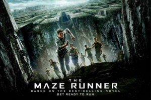 Tenplay – Win a trip to Luna Park Sydney for The Maze Runner Adventure Live 2014
