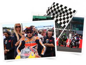 Tenplay – Win the trip to Australian Motocycle Grand Prix 2014 grid