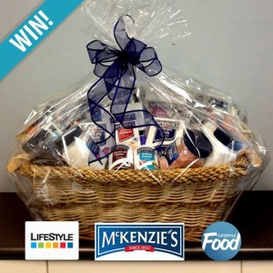 The LifeStyle Channel – Win a McKenzie's Pantry Hamper