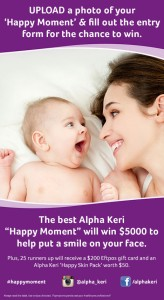 TV WINNERS – Upload a photo for a chance to Win Alpha Keri eftpos gift cards valued at $5000