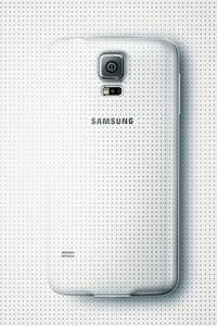 Vogue – Win 1 of 4 Samsung Galaxy S5