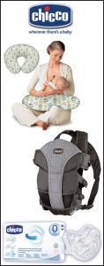Woolworths Baby and Toddler Club – Win 1 of 5 Chicco Newborn Essentials Packs Giveaway valued at $200