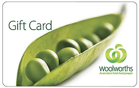 Woolworths Baby & Toddler Club – Win 1 of 5 Woolworths Gift Cards