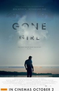 Arena TV – Win a Trip for 2 to New York thanks to Gone Girl