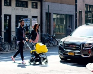 Babyology – Win a Bugaboo Bee3 Stroller valued at $1,279 this September