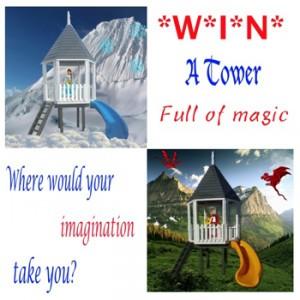 Beaches Kids – Win an Amazing Tower