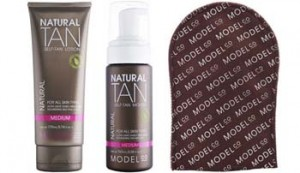 Beauty Heaven – Win 1 of 5 ModelCo Natural Glow Packs