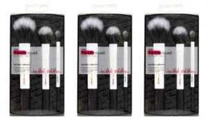 Beauty Heaven – Win 1 of 5 Real Techniques by Samantha Chapman Cosmetic Brush Duo-Fiber Collections