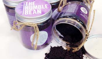 Beauty Heaven – Win 1 of 5 The Humble Bean Coffee Bean Body Scrubs