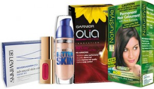 Beauty Heaven – Win products trialled in July and August