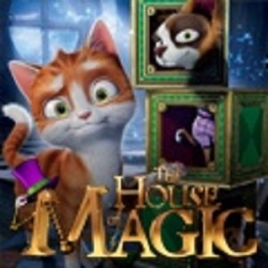 Bubhub – Win 1 of 10 Magical Movie Packs with The House of Magic