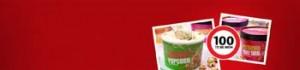 Coles – Win 1 of 100 ice creams