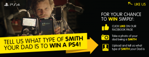 Dick Smith – Win a PS4