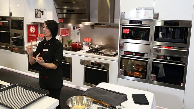Herald Sun – Win  $10,000 Harvey Norman Cooking Appliance