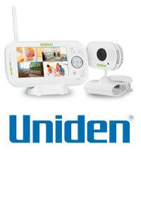 Huggies – Win 1 of 12 Uniden Baby Watch Baby Monitors