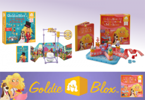Mouths of Mums – Win 1 of 7 GoldieBox Prize Packs
