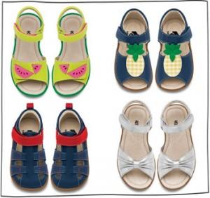 Mum's Grapevine – Win a $250 See Kai Run summer shoe collection