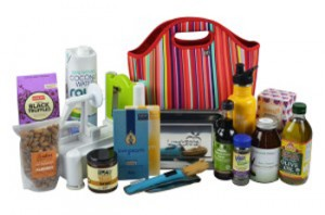 Nature and Health – Win a Shop Naturally gift hamper valued at $300 over
