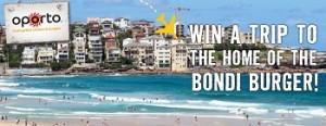 Nova FM – Win an amazing weekend in Bondi Sydney