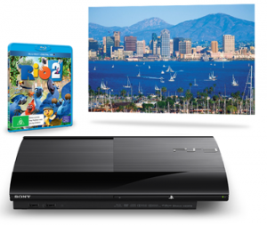 Playstation – Win a trip to San Diego 2014 with Rio 2 Competition