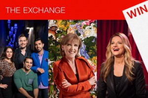 SBS-The Exchange – Share your opinions for a chance to  Win 1 of 10 $100 Myer vouchers