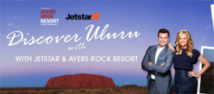Smooth FM – Win a Discovery Uluru Trip with Jetstar and Ayers Rock Resort