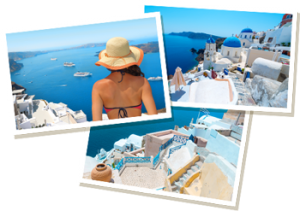 Soleil – Win a trip to the Greek Islands