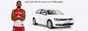 Volkswagen – Win a Volkswagen Jetta 118TSI Highline car valued at up to AU$39,954.65
