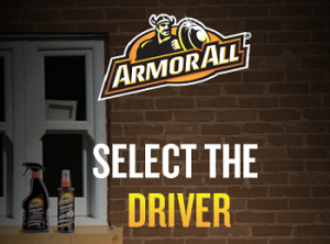 ARMOR ALL – Guess the winner of an ARMOR ALL Pole Position Award for a chance to Win 1 of 2 prize packs valued at $1780 each
