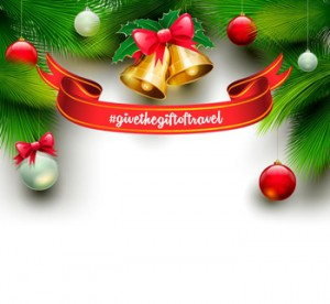 Flight Center – Win a Share of $95,752 in travel gifts with 25-day Christmas advent calendar