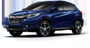 Honda – Win a new Honda HR-V petrol automatic car