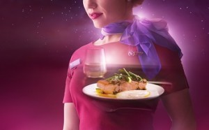 Virgin Australia – Win 1 Grand Prize including of Business Class flights plus meal created by Luke Mangan on board & 3 Minor Prizes containing Luke Mangan products hamper