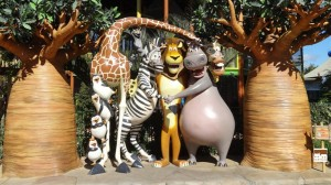 Channel 9 – Today Show – Win a trip and tickets to the Penguins of Madagascar family Premiere at Dreamworld Dreamworld, Paradise Resort Gold Coast