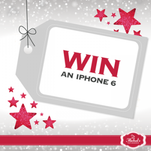Michel's Patisserie – Win an iPhone 6 16GB valued up to $869AUD