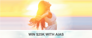 AIAS – Enrol in a diploma or advanced diploma course to win $25,000