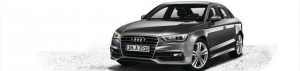 American Express Connect – Register to win an Audi A3 Sedan Car