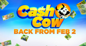 Channel 7 – Sunrise Cash Cow Back from February 2 2015