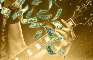 GOLD104.3 – Win $1,000,000 Cash or a Mazda 2 Neo Auto valued at $18,990 Drive Away (Listen radio and identify a guitar riff to win)