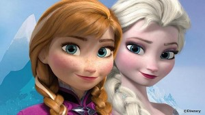 Herald Sun – Colour In Frozen and win a set of Disney Read to Me Storybook CD, Frozen DVD