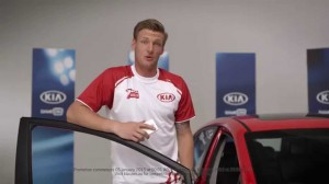Kia Game On 2015 Is Back – Win a Kia Cerato Hatch Car or Instant Win Prizes