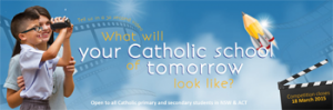 Catholic Schools NSW/ACT – Win $5,000 in prizes including iPads and JB Hi-Fi vouchers