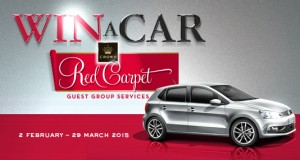 Crown Melbourne – Win a Volkswagen Polo Car worth over $20,000 with Red Carpet Program